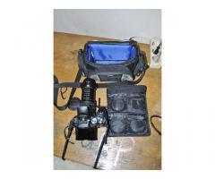 Fujifilm Finepix HS35EXR fényképezőgép