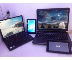 Tipp Top Dual csomag (két laptop + két tablet egy csomagban)