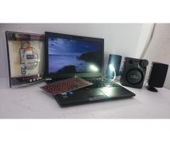 Tipp Top 2-ik generációs i3 laptop csomag