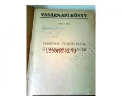 Vasárnapi könyv 1932.