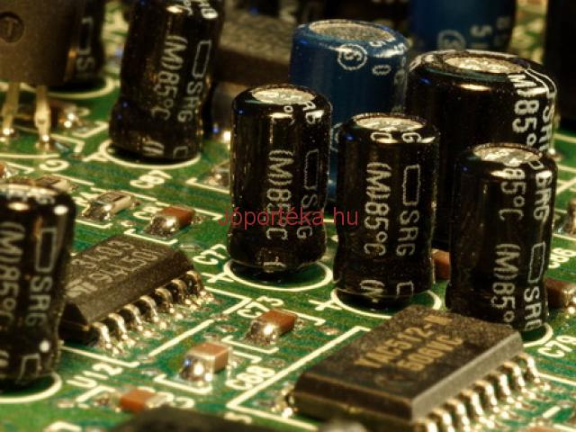 INGYENES Elektronikai műszerész OKJ képzés Budapesten