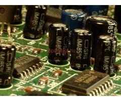 Elektronikai műszerész OKJ képzés INGYEN Budapesten