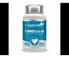 Omega 3 kapszula 100db