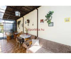 Havas Apartman Eger, ahol az üdülés nem luxus a nyugodt pihenés garantált.
