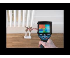 Bosch hőkamera GTC400