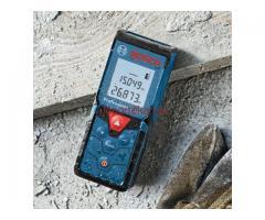 Bosch professzionális lézeres távolságmérők