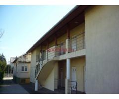 Eladó Zalakaroson egy jól működő,ismert apartmanház-panzió