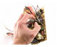 Ingyenes nappali Elektronikai technikus OKJ