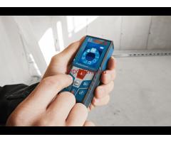 Bosch professzionális lézeres távolságmérők nagy kedvezménnyel!