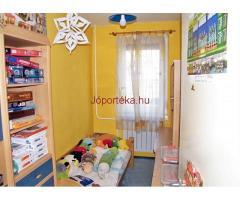 XIX.ker. Kispesti lakótelepen 1+2 fél szobás lakás PIACI ÁR ALATT eladó!