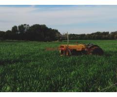 Mezőgazdasági gépész tanfolyam Kecskeméten