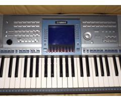 Yamaha PSR 1500 szintetizátor
