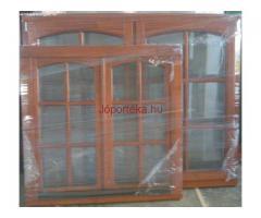 Fa nyílászárók és árnyékolástechnika gyártása garanciával!!