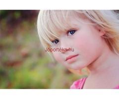 Gyermekpszichológiai konzulens képzés Tatabányán