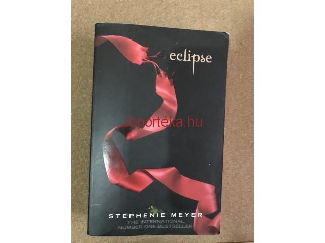 Stephenie Meyer: Eelipse