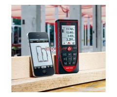 Kamerás lézeres távolságmérők