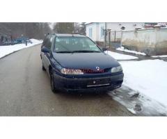 Renault Laguna kombi 2.0Ccm benzines bontott alkatrészek