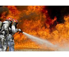Tűzvédelmi tanfolyam és szakvizsga Debrecenben