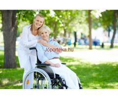 Ingyenes nappali tagozatos Szociális szakgondozó OKJ-s tanfolyam Miskolcon