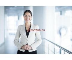 Pénzügyi-számviteli ügyintéző OKJ-s tanfolyam Debrecenben