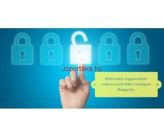 Elektronikus vagyonvédelmi rendszerszerelő OKJ-s tanfolyam Budapesten