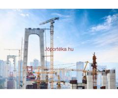 Ingyenes Épület- és szerkezetlakatos OKJ-s tanfolyam Budapesten
