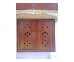 Fa ablakok Bejáratiajtók kedvező áron gyártótól!