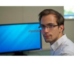 Informatikai rendszerüzemeltető OKJ-s tanfolyam Kecskeméten