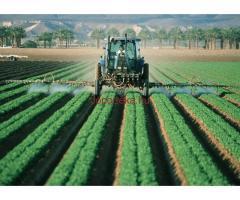 Mezőgazdasági gépész és Mezőgazdasági gépjavító OKJ-s tanfolyam Kecskeméten