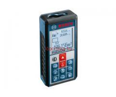 Bosch GLM100C lézeres távolságmérő