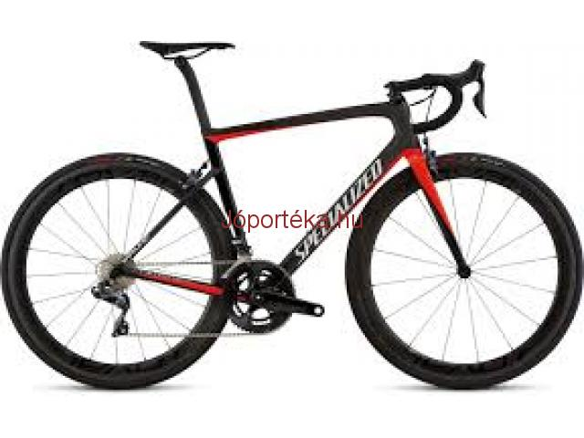 2018 Specialized S-Works Roubaix McLaren Dura-Ace Di2