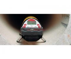 Leica Piper100 csatornalézer / csőlézer / csőfektető lézer