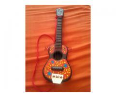 játék gitár