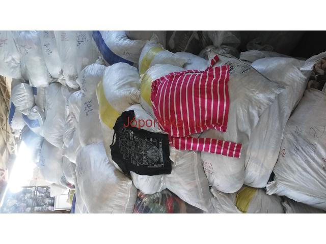 Bizományos használt ruha kereskedőknek