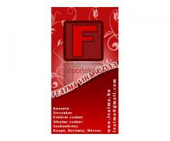 FEATMA Virágüzlet (Pécs) - Online virágrendelés