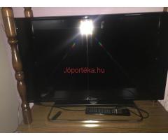 Eladó a képen látható új tökéletesen működőképes Sharp televízióm!