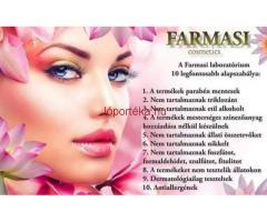 Farmasi kozmetikum
