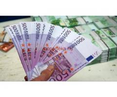 Sürgős hitelkínálat