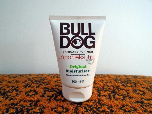 Bulldog Originál hidratáló krém 100ml