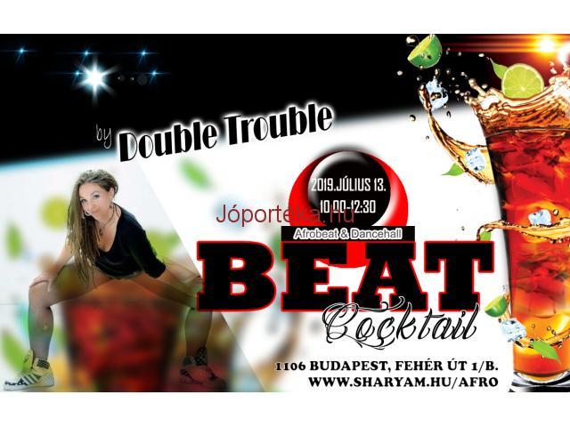 Afrodance workshop