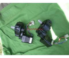 Stihl  Wiking 632 kerék meghajtó motorok