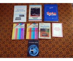 Commodore könyvek egyben eladók