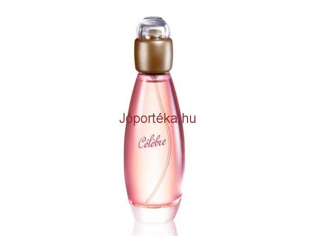 Celebre parfüm 50 ml, december 3-ig 999 forint