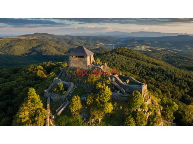Salgótarján turisztikai honlapja