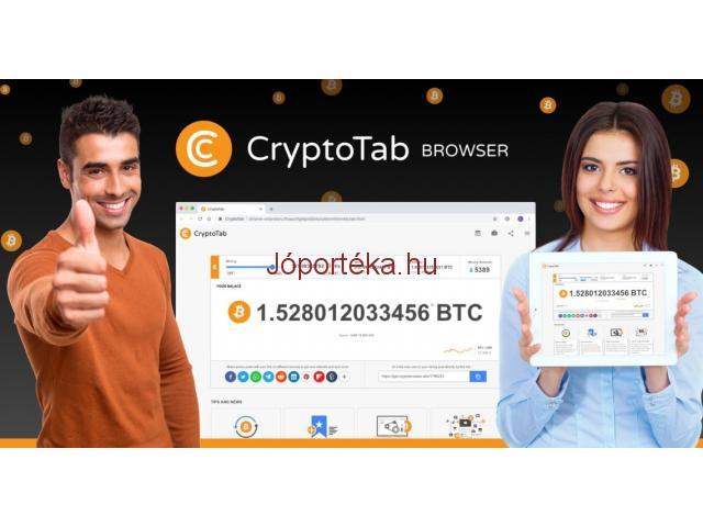 Keress valós pénzkeresetet online ingyenes bitcoin bányászattal!