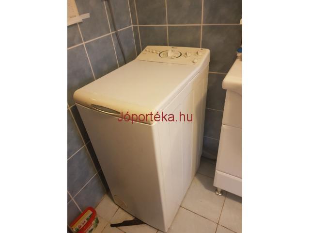 Whirlpool mosógép kedvező áron eladó!