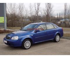 Chevrolet Lacetti 1.4 16V Elite AC