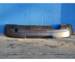 Volkswagen Golf 5 vonóhorgos koptató