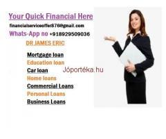 Pénzügyet keres vállalkozásának bővítéséhez
