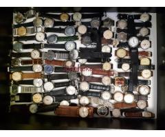 EGYBEN eladó,vagy nagyértékü Rolexre cserélem,1000 Db ból álló Orosz karóra gyüjteményem!